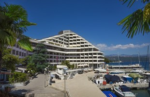Remisens hotel Admiral **** - 17.9.-28.10.2017.