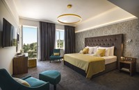 Valamar Collection Imperial Hotel V Level Junior Suite 1