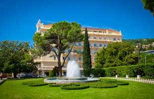 Remisens premium grand hotel Palace **** - 3.3.-8.6.2019.